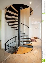 How to get furniture up or down your spiral staircase